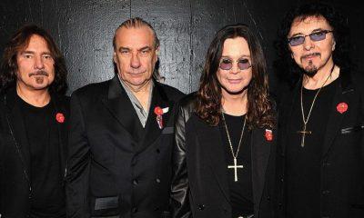 Black Sabbath original line up
