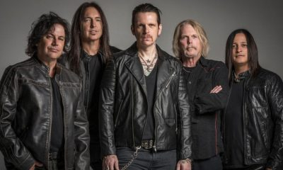 Black Star Riders 2019