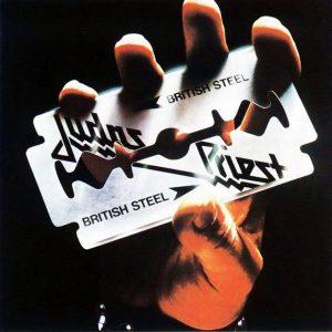 British Steel cover
