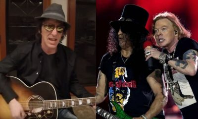 Izzy Stradlin Guns N Roses