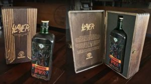 Slayer Jägermeister