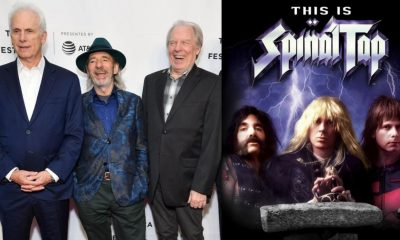 Spinal Tap 2019