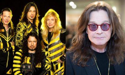 Stryper Black Sabbath