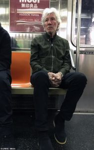 Subway Roger Waters