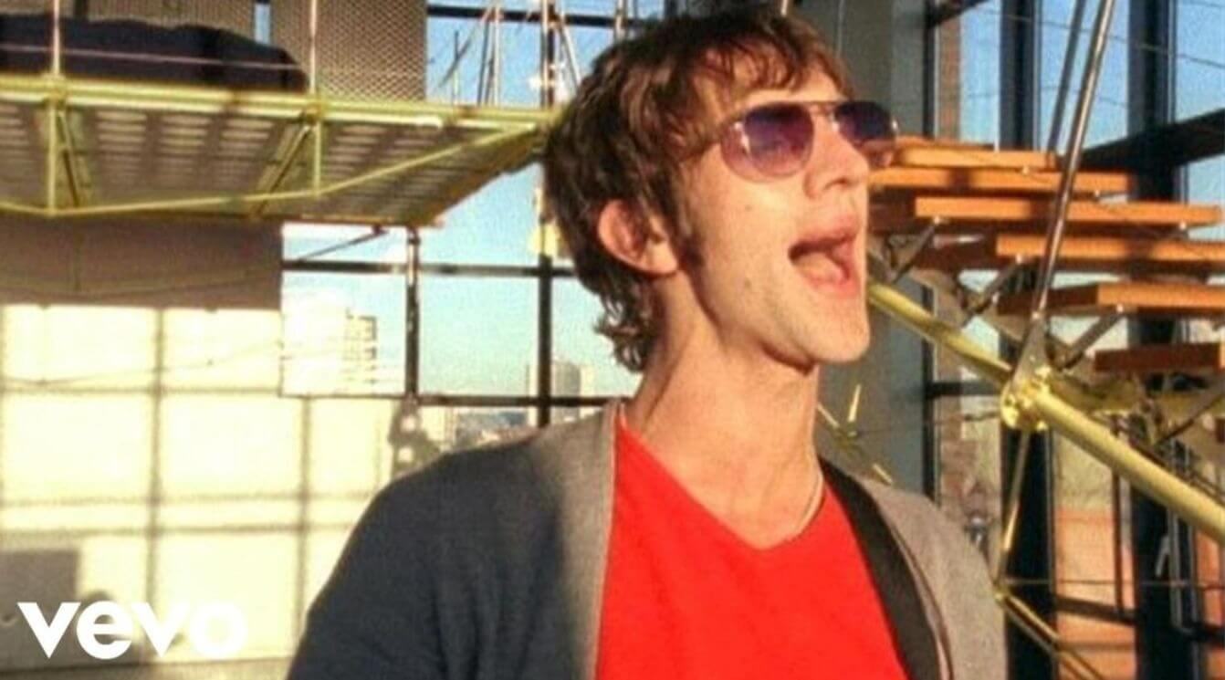 The Verve Lucky Man