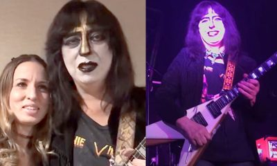 Vinnie Vincent 2019