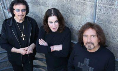 Black Sabbath 2019
