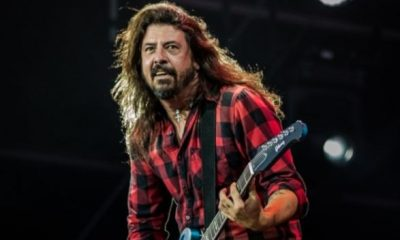 Dave Grohl 2019