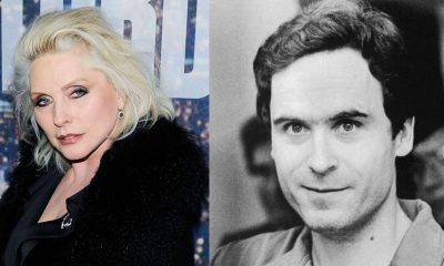 Debbie Harry Ted Bundy