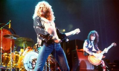 Led Zeppelin 1979