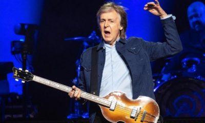 Paul McCartney billionare