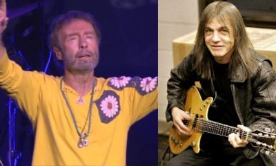 Paul Rodgers Malcolm Young
