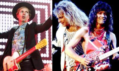 Beck Van Halen