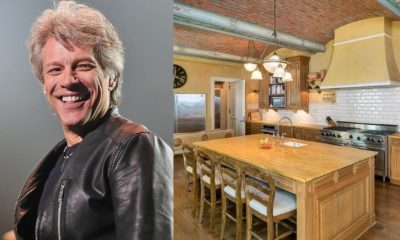 Bon Jovi house for sale
