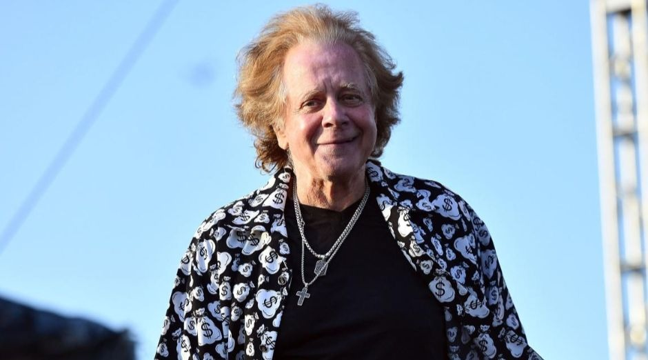 Eddie Money 2019