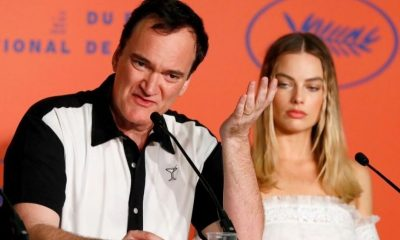 Quentin Tarantino playlist