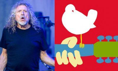 Robert Plant Woodstock 50