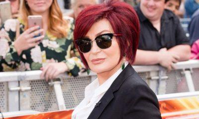 Sharon Osbourne 2019