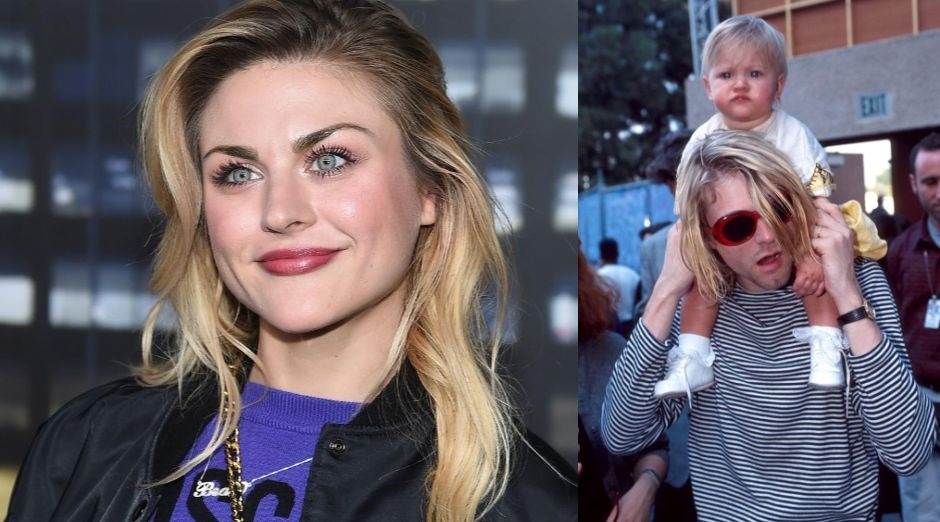 Frances Bean Cobain 2019