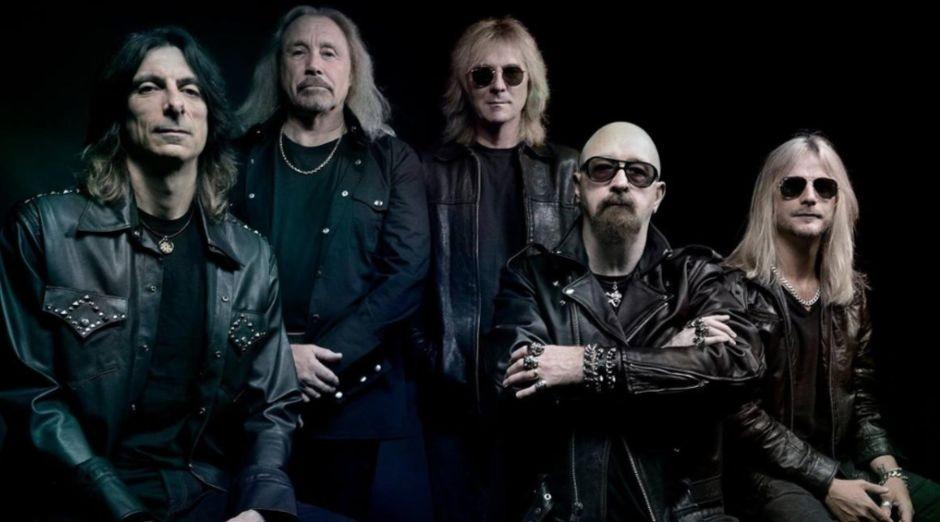Judas Priest 2019