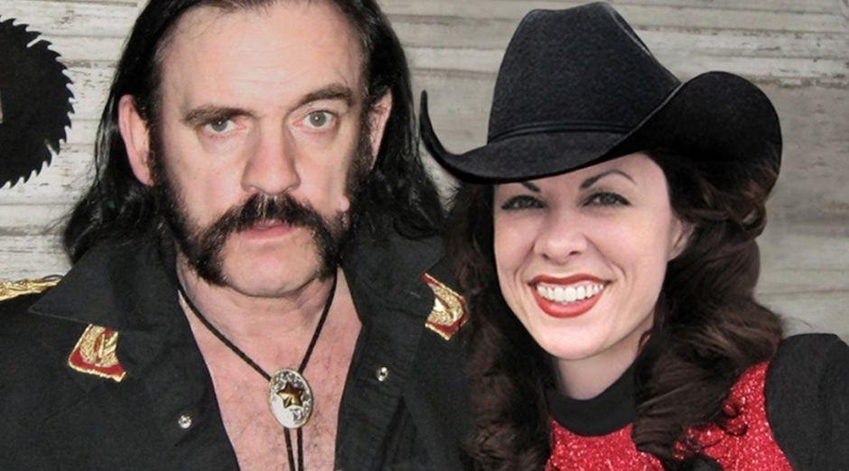 Lemmy Kilmister Linda Ray