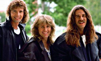 Triumph band