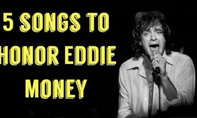 5 songs to honor eddie money