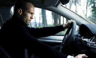 Dangerous Driving study