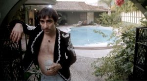 Keith Moon car pool