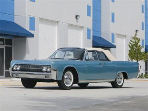 Lincoln Continental 1967 keith moon