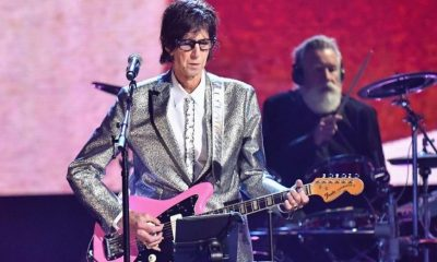 Ric Ocasek The Cars death