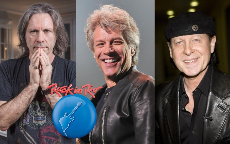 Rock In Rio 2019 live