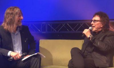 Tony Iommi new sabbath reunion