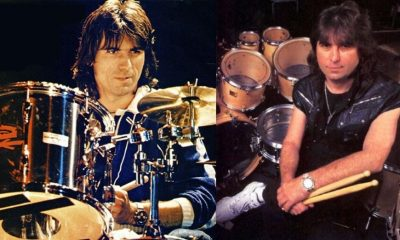 Cozy Powell death