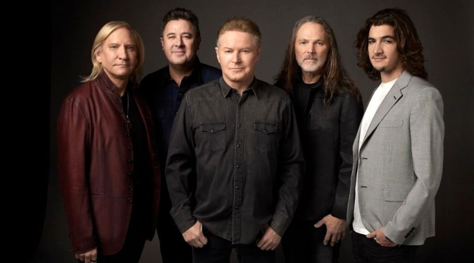 Van Halen Tour 2020.The Eagles Announces Hotel California 2020 Tour