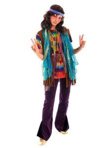 Janis Joplin costume