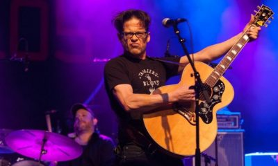 Jason Newsted 2019