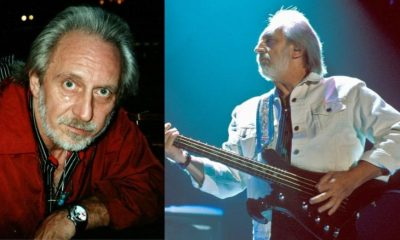 John Entwistle death