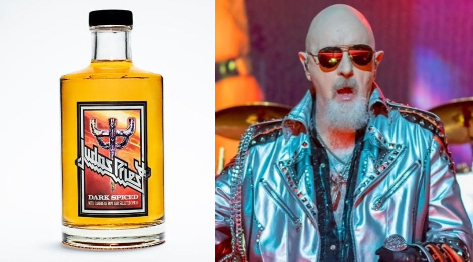 Judas Priest rum