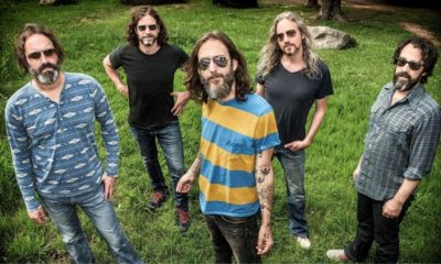 The Black Crowes 2020