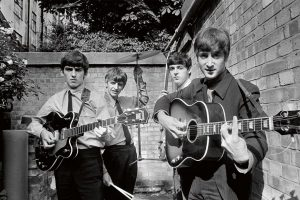 Beatles Terry oneil