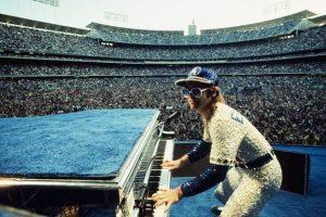 Elton John terry o neil