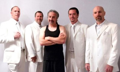 Faith No More reunion