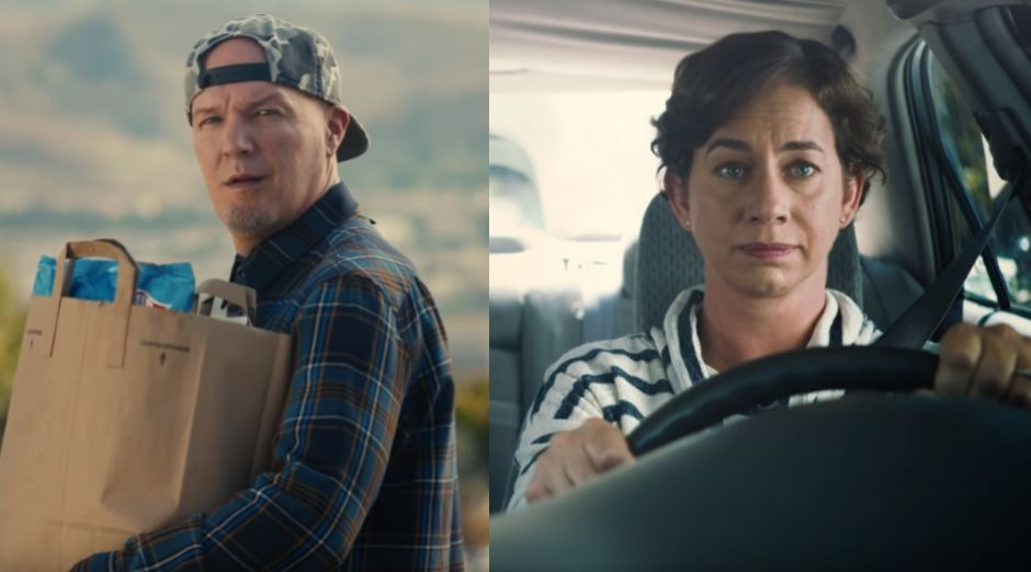 Fred Durst car commercial