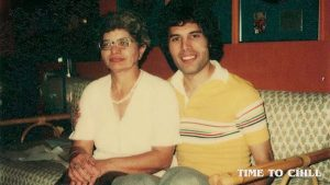 Freddie Mercury Jer Bulsara