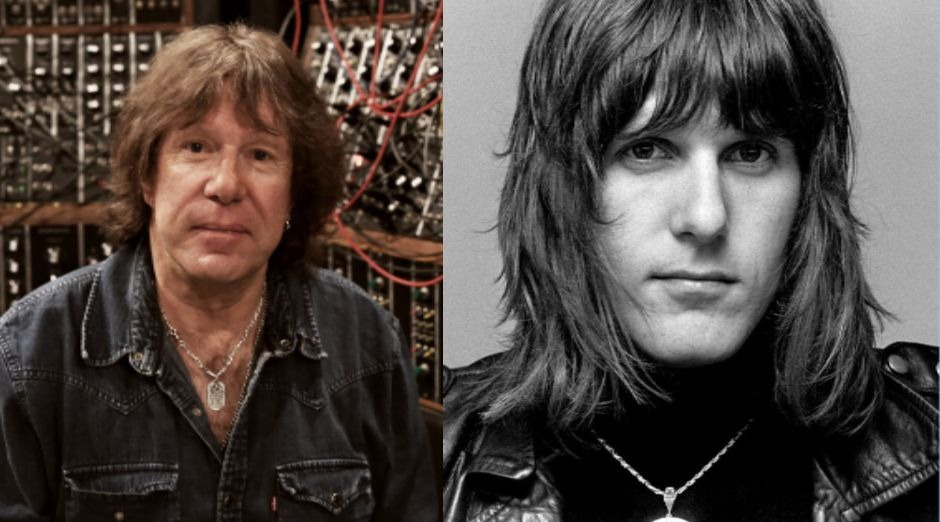 Keith Emerson death story
