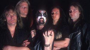 Mercyful Fate band