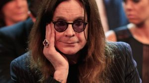 Ozzy Osbourne 2020 tour dates