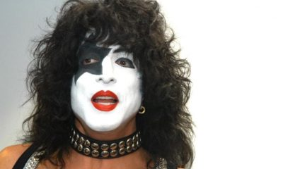Paul Stanley flu