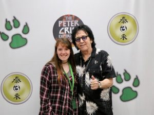 Peter Criss Experience 2019